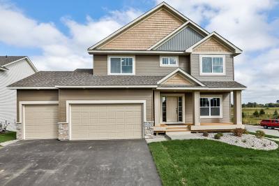 Rosemount Single Family Home For Sale: 13918 Ashford Path