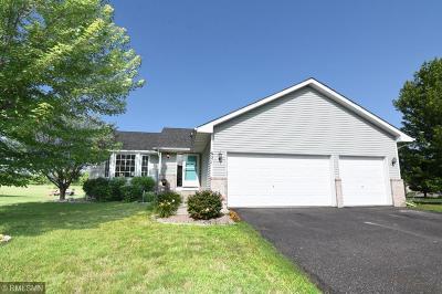 Montrose Single Family Home For Sale: 621 Fairmont Avenue N