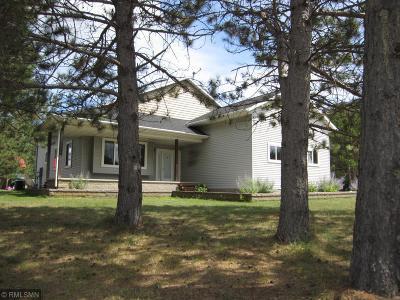Brainerd Single Family Home For Sale: 6166 Lennox Lane