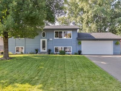 Eagan MN Single Family Home Contingent: $274,900