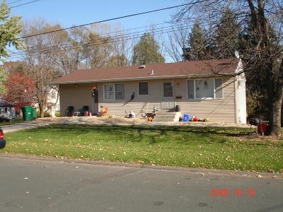 Stillwater Multi Family Home For Sale: 1105/1107 Martha Street N
