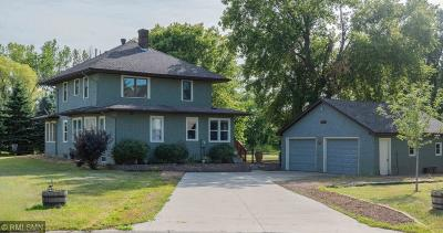 Rogers Single Family Home Contingent: 12357 Breanna Court