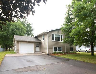 Saint Joseph Single Family Home For Sale: 114 SE 4th Avenue