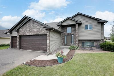 Saint Michael Single Family Home Contingent: 3079 Kagen Avenue NE