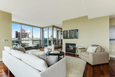 Minneapolis Condo/Townhouse For Sale: 222 2nd Street SE #1503