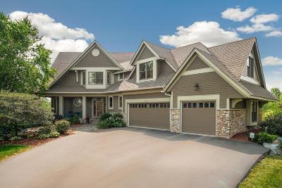 Medina Single Family Home For Sale: 125 Sunrise Court