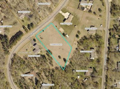 Baxter Residential Lots & Land For Sale: Tbd Lyndale Lane N