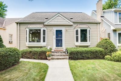 Saint Louis Park Single Family Home For Sale: 4220 Toledo Avenue S