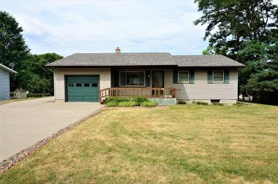 Durand Single Family Home For Sale: 1217 Marilyn Avenue