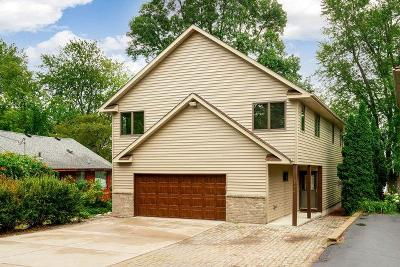 Mound Single Family Home For Sale: 2332 Driftwood Lane