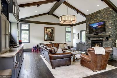 Shorewood Single Family Home For Sale: 5935 Glencoe Road