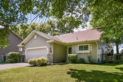 Victoria Single Family Home For Sale: 8348 Grace Court
