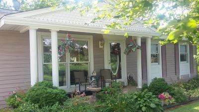 Foley Single Family Home For Sale: 11320 Finch Road NE