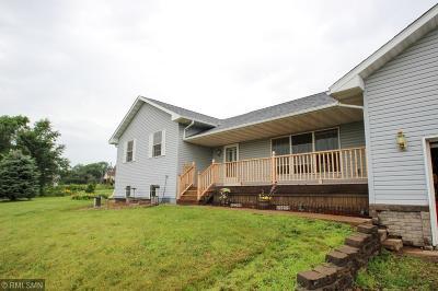 Hammond Single Family Home For Sale: 1602 89th Avenue