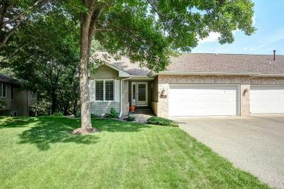 Eden Prairie Single Family Home For Sale: 6871 Stonewood Court