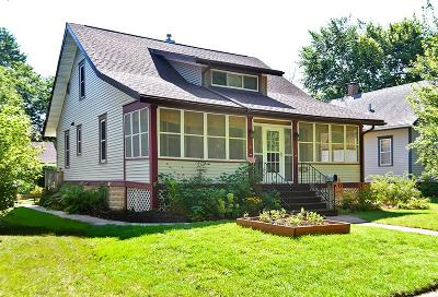 Faribault Single Family Home For Sale: 411 4th Avenue SW
