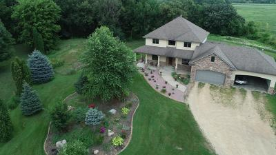 Scott County Single Family Home For Sale: 432 S Sutton Lake Boulevard