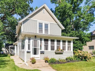 White Bear Lake Multi Family Home For Sale: 4843 Stewart Avenue