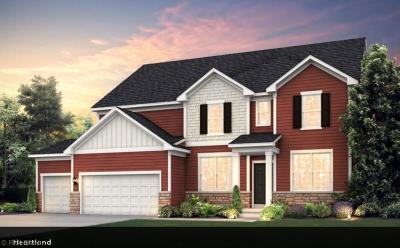 Eden Prairie Single Family Home For Sale: 16871 Reeder Ridge Road