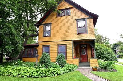 Saint Paul Single Family Home For Sale: 2090 Commonwealth Avenue