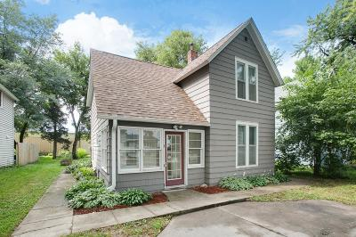 Newport Single Family Home Contingent: 780 21st Street