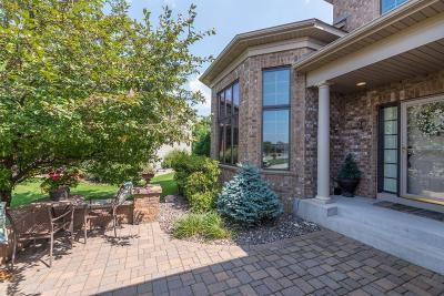 Saint Michael Single Family Home For Sale: 13973 47th Place