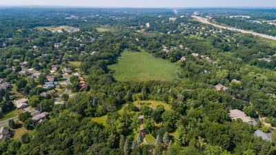 Eden Prairie Residential Lots & Land For Sale: 7120 Gerard Drive