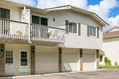 Anoka County, Carver County, Chisago County, Dakota County, Hennepin County, Ramsey County, Sherburne County, Washington County, Wright County Condo/Townhouse Contingent: 2411 Grenadier Avenue N