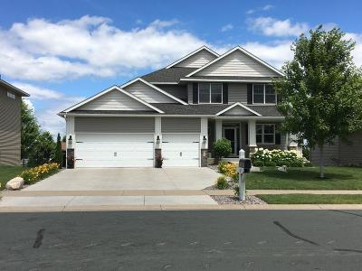Shakopee Single Family Home For Sale: 623 Appaloosa Avenue