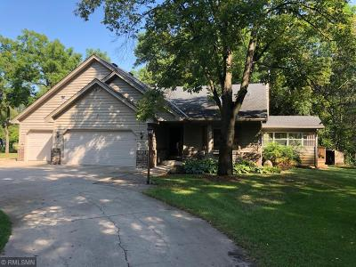 Orono Single Family Home For Sale: 20 Cygnet Place