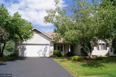 Woodbury Single Family Home For Sale: 9180 Parkside Drive