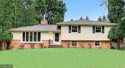 Stillwater Single Family Home Contingent: 5225 Northbrook Boulevard N