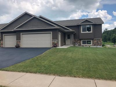 River Falls Single Family Home For Sale: 654 Glenmeadow Street