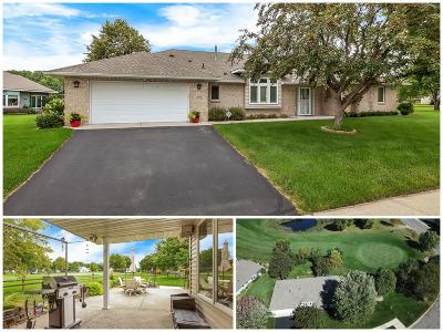 Saint Cloud MN Single Family Home For Sale: $339,898