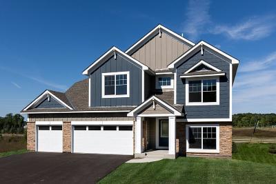 Savage Single Family Home For Sale: 15546 Pennsylvania Avenue