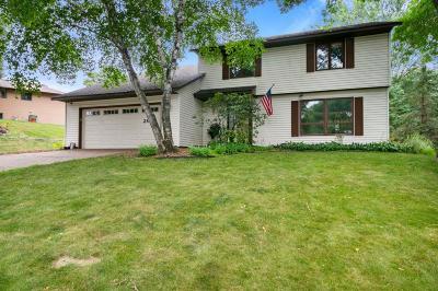 Stillwater Single Family Home For Sale: 2697 Hawthorne Lane