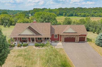 Hastings Single Family Home For Sale: 7936 Prairie Smoke Boulevard Bay S
