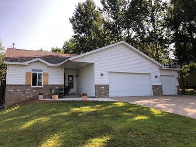 Saint Joseph Single Family Home For Sale: 314 Pondview Lane