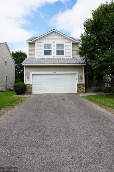 Blaine Single Family Home For Sale: 2241 118th Avenue NE