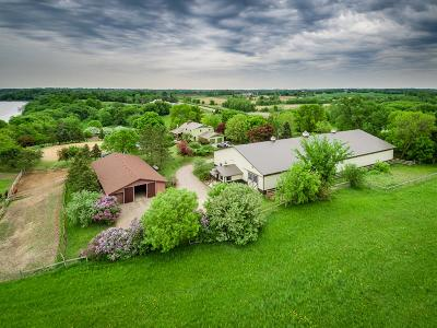 Minnetrista Single Family Home For Sale: 9060 County Road 26