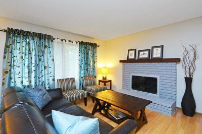 Shoreview Single Family Home For Sale: 4872 Churchill Street