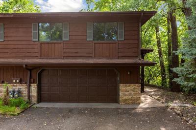 Minnetonka Single Family Home For Sale: 1431 Oakland Road