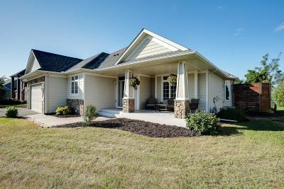 North Branch Single Family Home For Sale: 5232 381st Lane