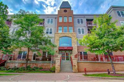 Stillwater Condo/Townhouse For Sale: 620 Main Street N #124