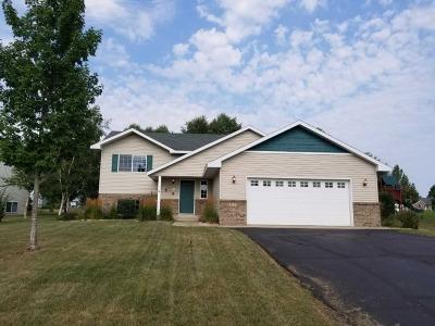 Saint Joseph Single Family Home For Sale: 113 Able Court