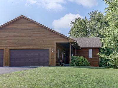 Saint Michael Single Family Home For Sale: 15915 54th Street NE
