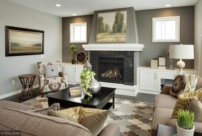 Saint Michael Single Family Home For Sale: 14931 NE 47th Street
