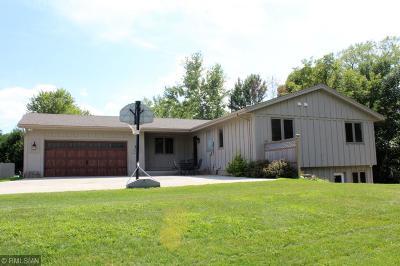 Dassel Single Family Home For Sale: 23831 748th Avenue