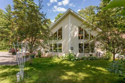 Walker Single Family Home For Sale: 11180 Asher Lane NW