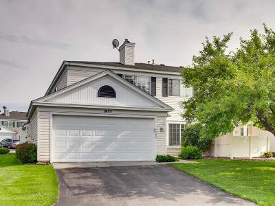 Burnsville Condo/Townhouse Contingent: 1933 Southcross Drive W #2008